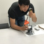 技能検定 実技試験練習